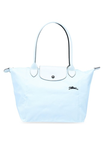 LONGCHAMP blue Le Pliage Club S Tote Bag (zt) 9DF50AC00DB2EDGS_1