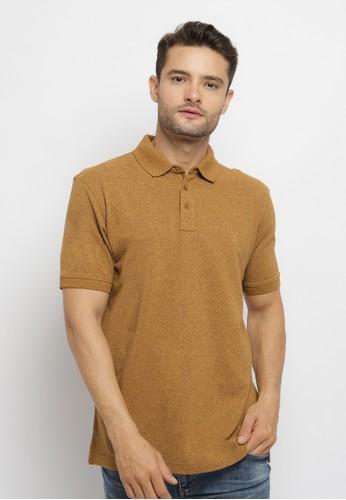Osella gold Osella Baju Pria Polo Shirt Fashion Siro 31C1AAA6556786GS_1