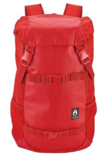 Nixon red Nixon-Landlock Backpack IIIAll Red - Red(C2813191) 8596CACA2520D7GS_1
