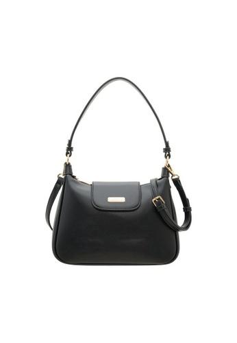 Valentino Creations black Valentino Creations Tracy Handbag D3148ACF4E9795GS_1