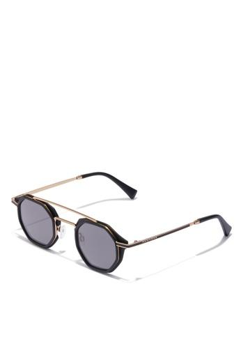 Hawkers black Black CITYBREAK Sunglasses 32F23GL1F5543FGS_1