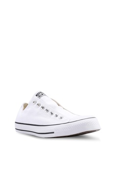 3bc668135f Converse Chuck Taylor All Star Core Slip On Sneakers S  75.90. Available in  several sizes