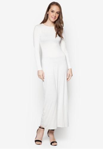 基本款長袖洋esprit台灣裝, 服飾, 洋裝