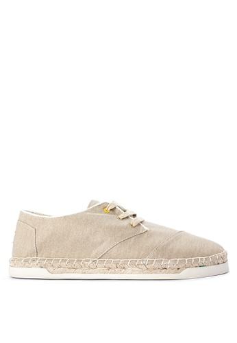 Paez beige Lite Sneakers PA524SH66XFHPH_1
