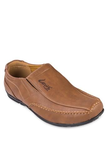 時zalora 泳衣尚仿皮懶人鞋, 鞋, 鞋