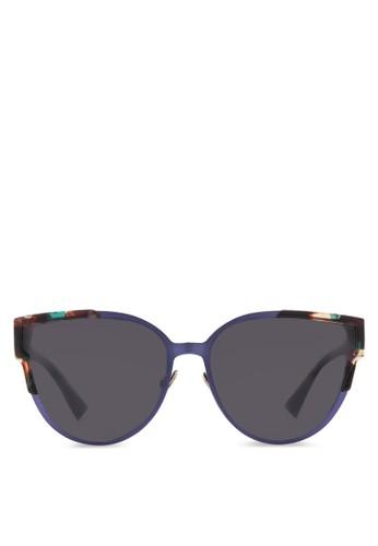 Ms. Marini 太陽眼鏡, 飾品esprit 折扣配件, 貓眼框