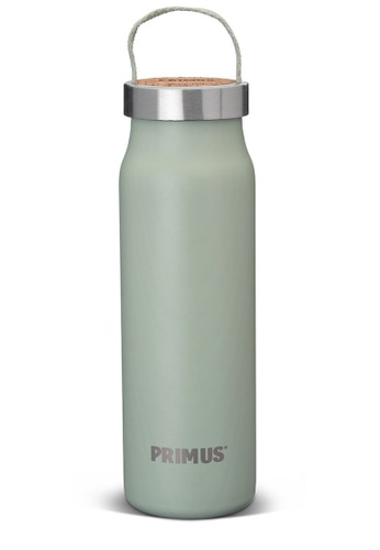 Fjallraven green Fjallraven Klunken V. Bottle 0.5 L Mint 9D523AC7D2D597GS_1
