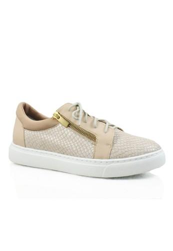Rotelli beige Sneakers RO968SH47XHWID_1