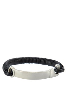 Men's Rope Wristband