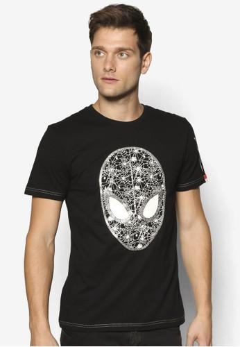 Marvel 卡通設計TEE, esprit 尖沙咀服飾, 服飾
