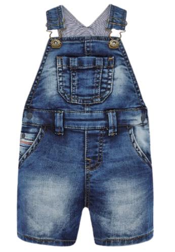 RAISING LITTLE blue Henji Jumpsuit 632DAKAA0E155AGS_1