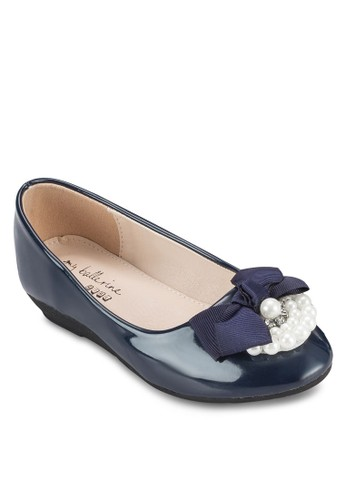 Peaesprit 香港rly 舒適平底鞋, 鞋