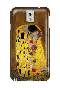 The Kiss Matte Hard Case for Samsung Galaxy Note 3