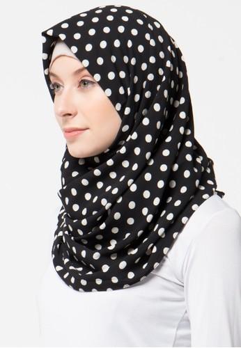 Tatuis black Pashmina Damour 042 TA675AA38XKFID_1