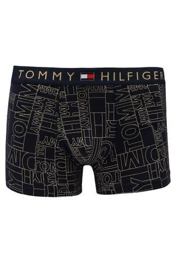 Tommy Hilfiger multi Original Cotton Trunks - Tommy Hilfiger 66A21US4B00EE1GS_1