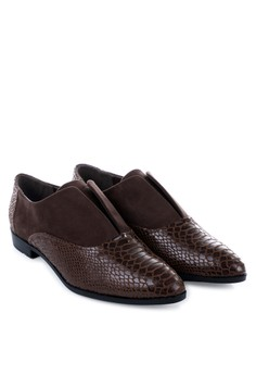 Randy Brogues