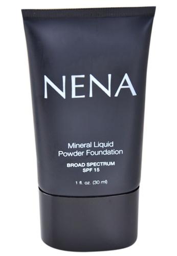 NENA Cosmetics beige Sandy Beige Mineral Liquid Foundation 2AB92BEDC71C29GS_1