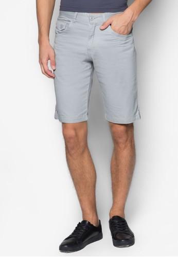 Basic Cesprit台灣網頁olored Shorts, 服飾, 短褲