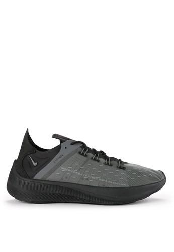 Nike black and multi Nike Exp-X14 Shoes 8D639SH07D94D7GS_1