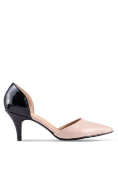 456f26a4e008 Shop Carlton London Heels for Women Online on ZALORA Philippines