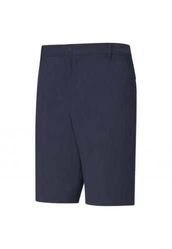 PUMA blue PUMA Jackpot Men's Golf Shorts 9603EAABC7FA63GS_1