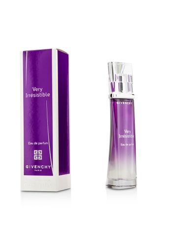 GIVENCHY GIVENCHY - Very Irresistible Eau De Parfum Spray 30ml/1oz F385FBEECE5B0DGS_1