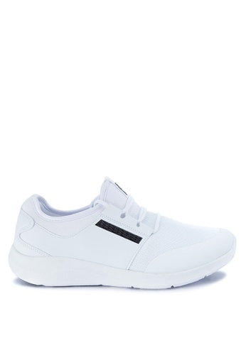 fila white sneakers. fila white sway sneakers fi683sh0jxnpph_1