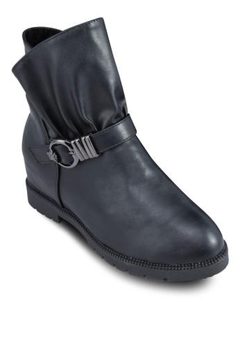 時尚踝esprit 香港靴, 女鞋, 鞋