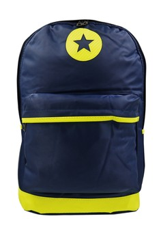 Unisex Daily Casual Backpack School Bag