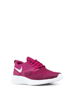 33aa3ec2f5bc 35% OFF Nike Nike Odyssey React Flyknit 2 Shoes RM 495.00 NOW RM 321.90  Available in several sizes