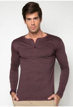 Harris Long Sleeve Shirt