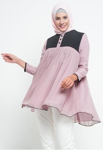 Heaven Sent pink Rahmah C9E2BAC29E4933GS 1 f880a60011
