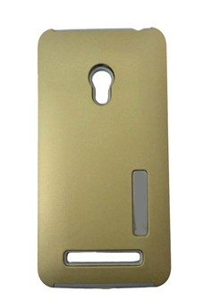 Dual Pro HardShell Case with Impact Absorbing Core for Asus Zenfone Asus Zenfone 5