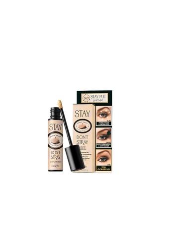 Benefit Stay Don't Stray Eyeshadow Primer - Shade: Light/Medium BE433BE0FLPCSG_1