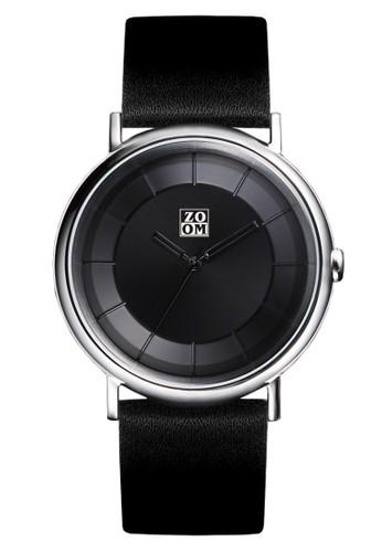 Zoom black Casual Men's Watches ZM 3795M.2502 72E9FAC6A3E942GS_1