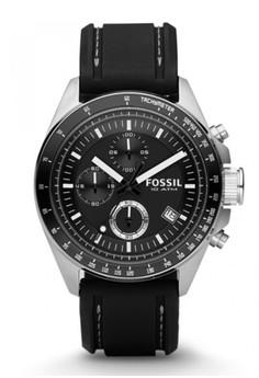 Fossil DECKER運動型男錶 CH2573