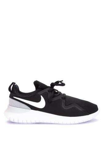 Nike black Nike Tessen Shoes E958CSH96787FBGS_1