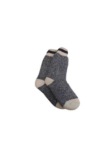 Universal Traveller brown Universal Traveller Men Thermal Socks - SKC 9263 2C4F5AAF46E201GS_1