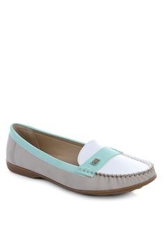 Lupita Flats Loafers
