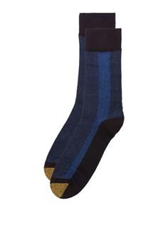 Elements Herringbone Socks