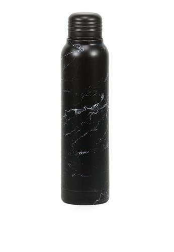 Typo black Small Metal Drink Bottle FD068ACB24690CGS_1