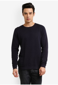 Image of Henry Knitted Jumper