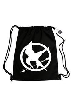 The Hunger Games - Mockingjay Drawstring Bag
