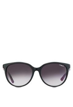 In Vogue Acetate Woman Sunglasses