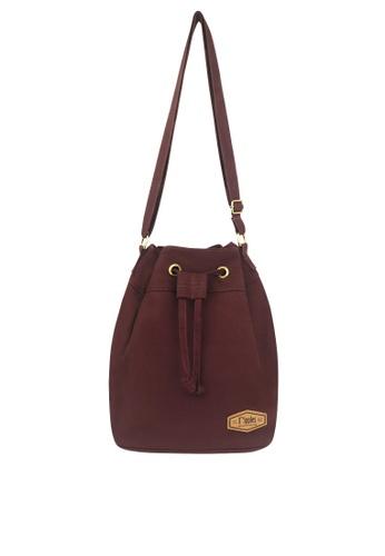 Ripples Chloe Basic Bucket Sling Bag RI425AC48HAHSG_1