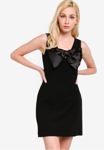Guess black Luciana Dress 715D9AA42B191DGS_1