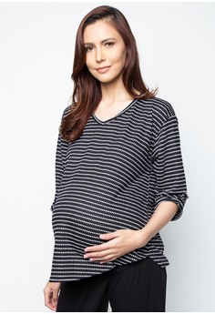 Cookie Maternity Top