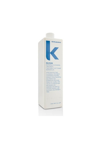 Kevin.Murphy KEVIN.MURPHY - Re.Store (Repairing Cleansing Treatment) 1000ml/33.8oz 3C4F2BE654755AGS_1