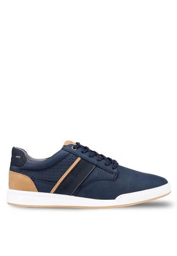 ALDO navy Mireralla Sneakers 50A83SHBD00F0EGS_1
