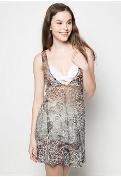 Nina Cover-up Dress